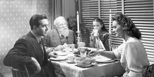 miracle on 34th street dinner