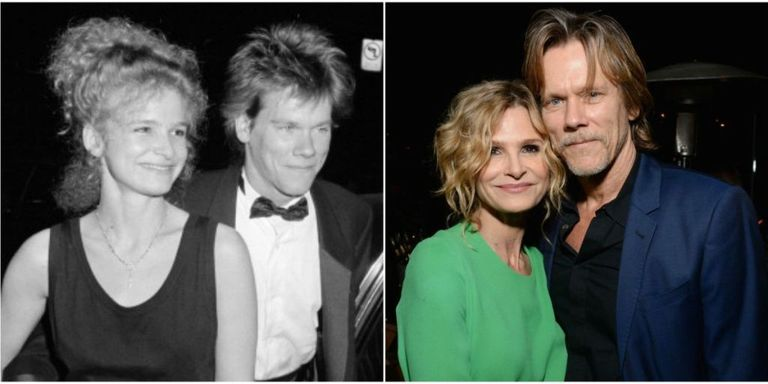 Getty Images Although Kevin Bacon And Kyra Sedgwick