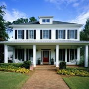 Home, House, Property, Building, Real estate, Estate, Residential area, Roof, Architecture, Farmhouse,