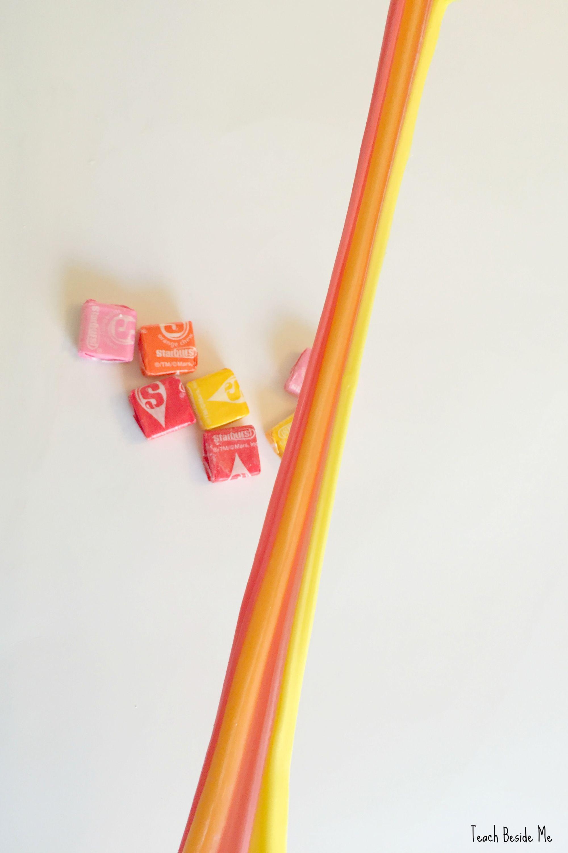 edible starburst slime