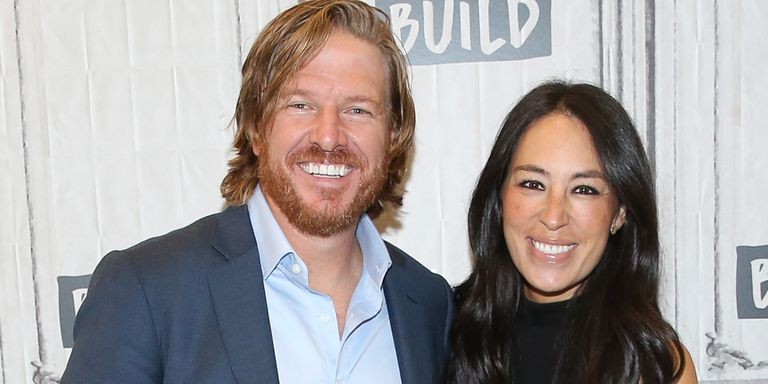Joanna Gaines Has Given Birth To A Baby Boy
