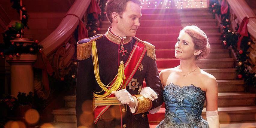 Image result for a christmas prince the royal baby