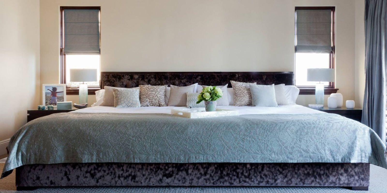 12 Foot Bed