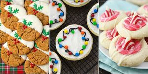 christmas cookies, christmas cookie recipes