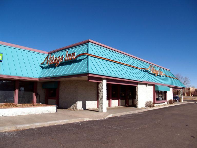 Village Inn Motel Wichita Ks