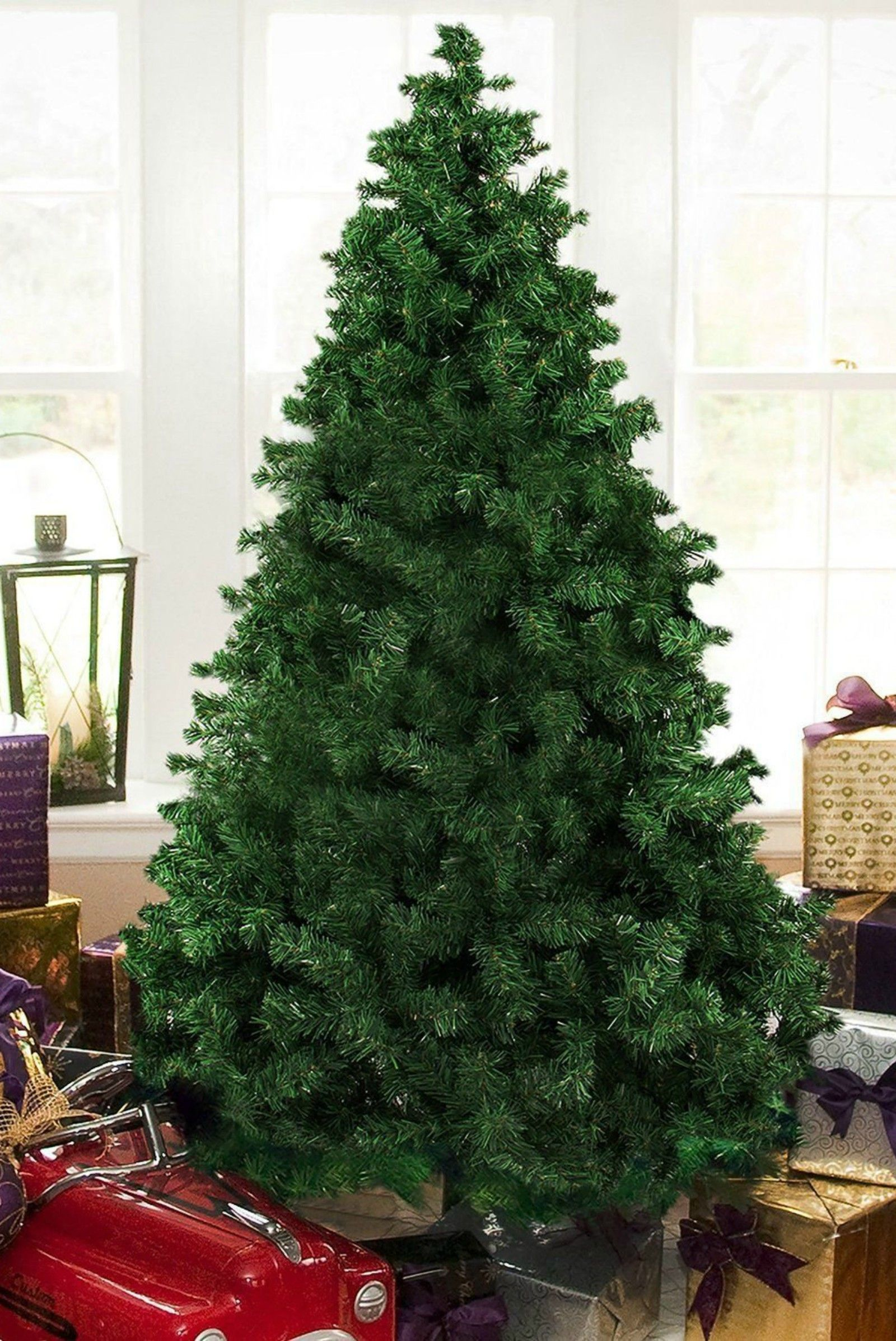 11 Best Artificial Christmas Trees - Where to Buy Fake Christmas Trees