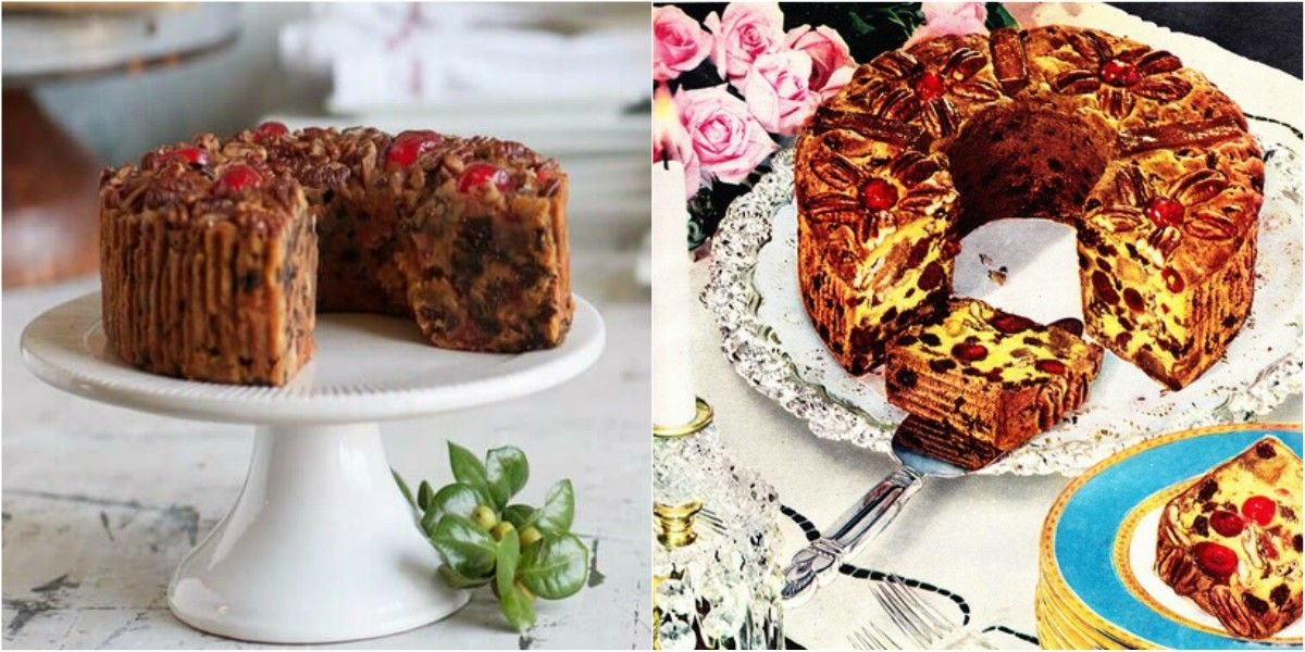 Jane Parker Fruit Cake Is Back - Where to Buy Classic Fruit