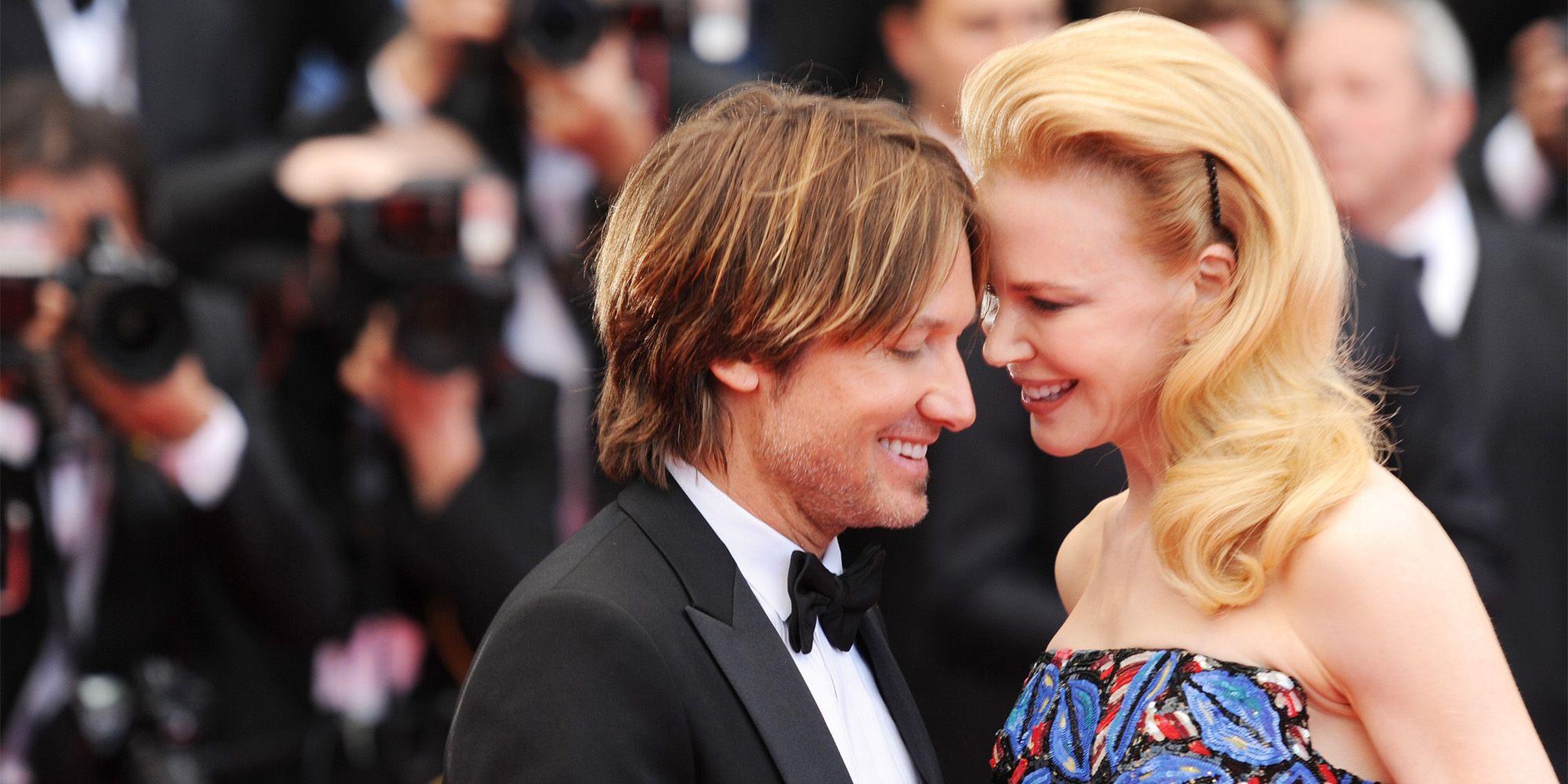 Nicole Kidman och q tips dating