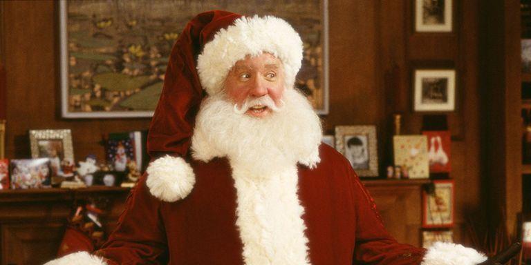 the santa clause 2 - Santa And Christmas 2