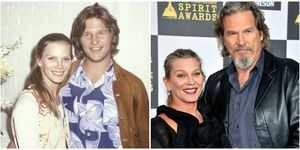 jeff bridges susan geston