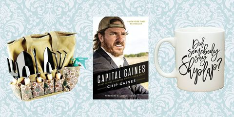 gifts for hgtv fans