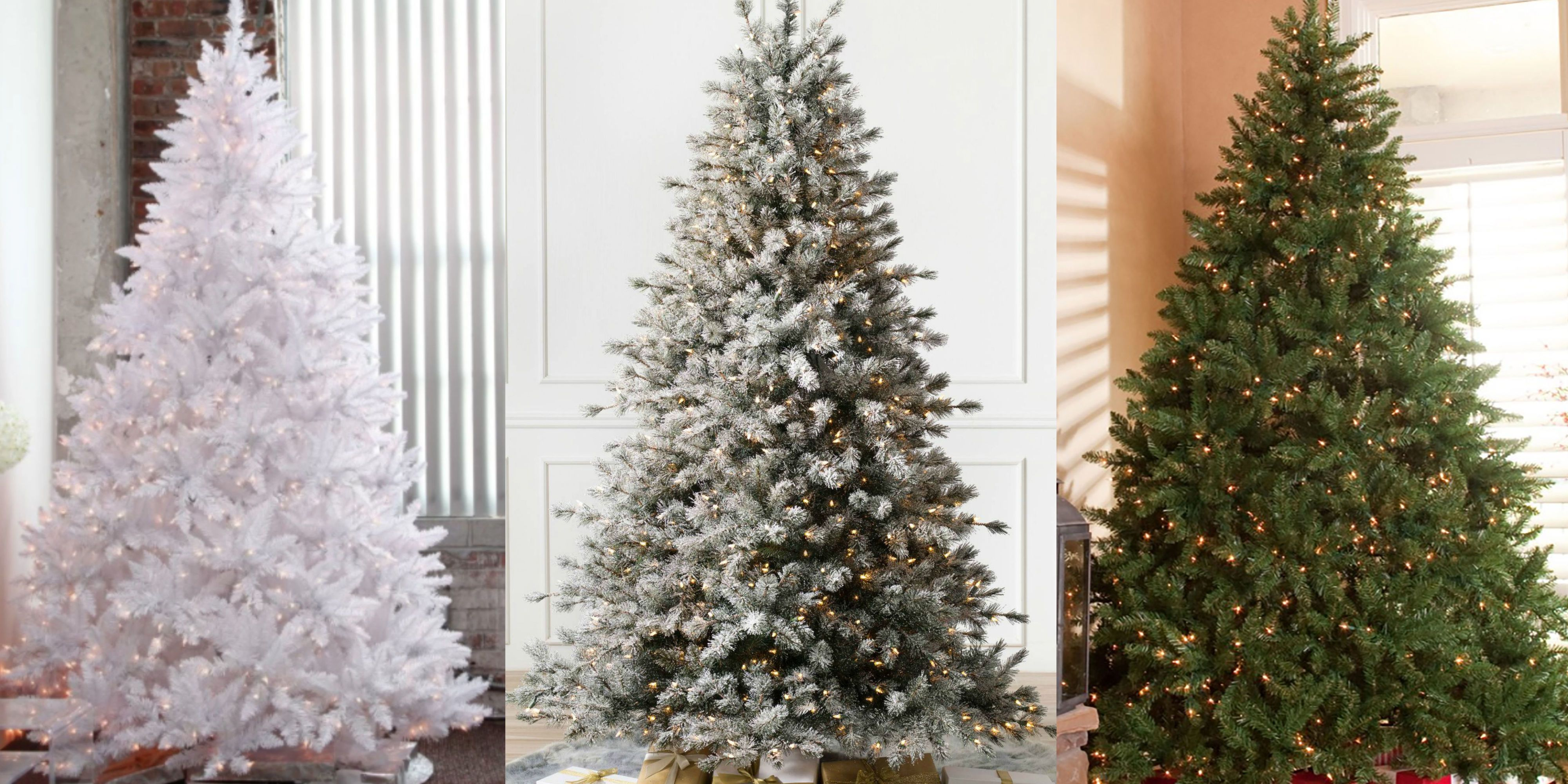 Artificial Blue Spruce Christmas Trees For Sale Blue Spruce ...