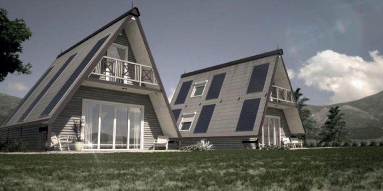 This $33,000 House Can Be Built in Just 6 Hours