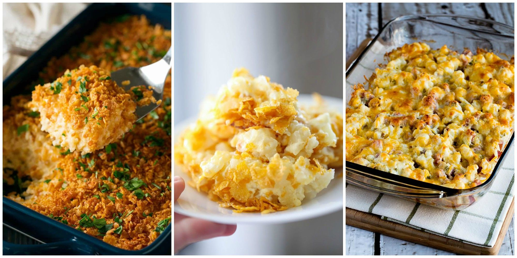 15 of the Best Funeral Potato Recipes for Every Occasion