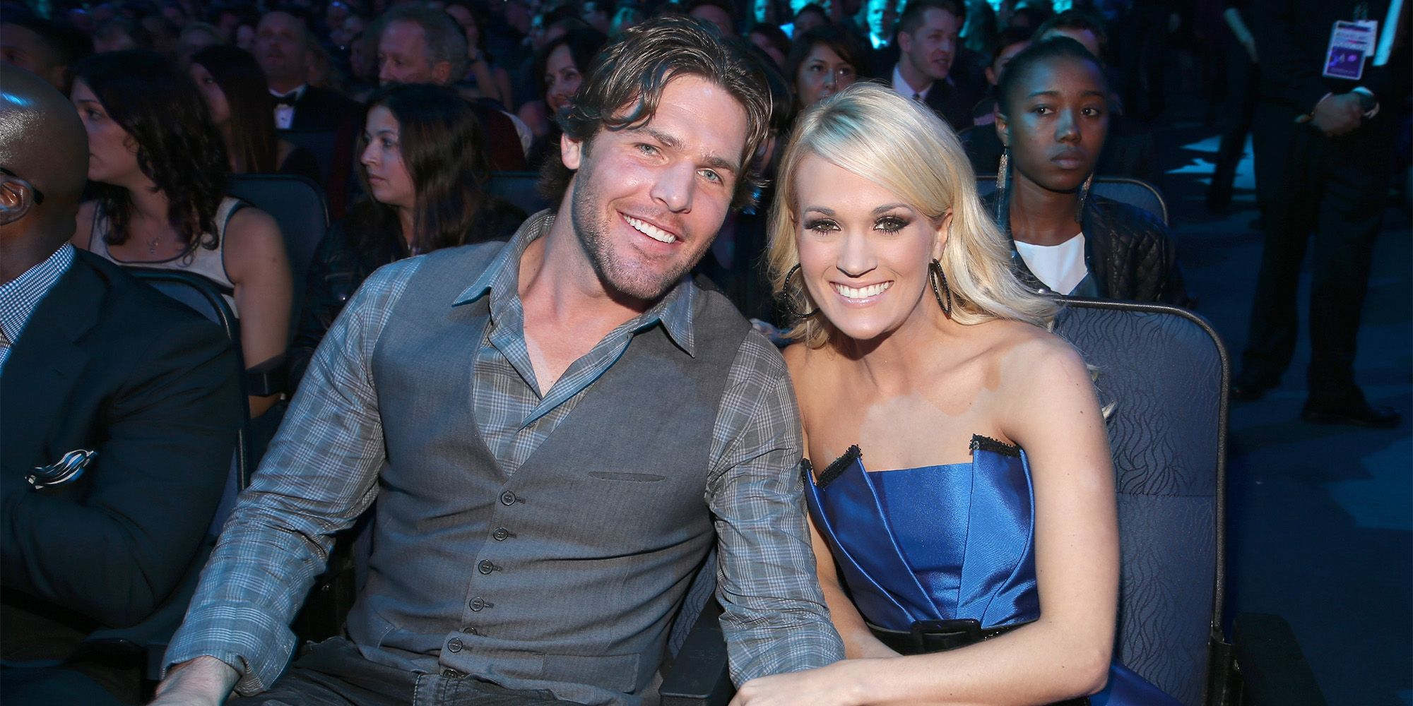 Carrie Underwood Releases Family Video - 'What I Never Knew I Always