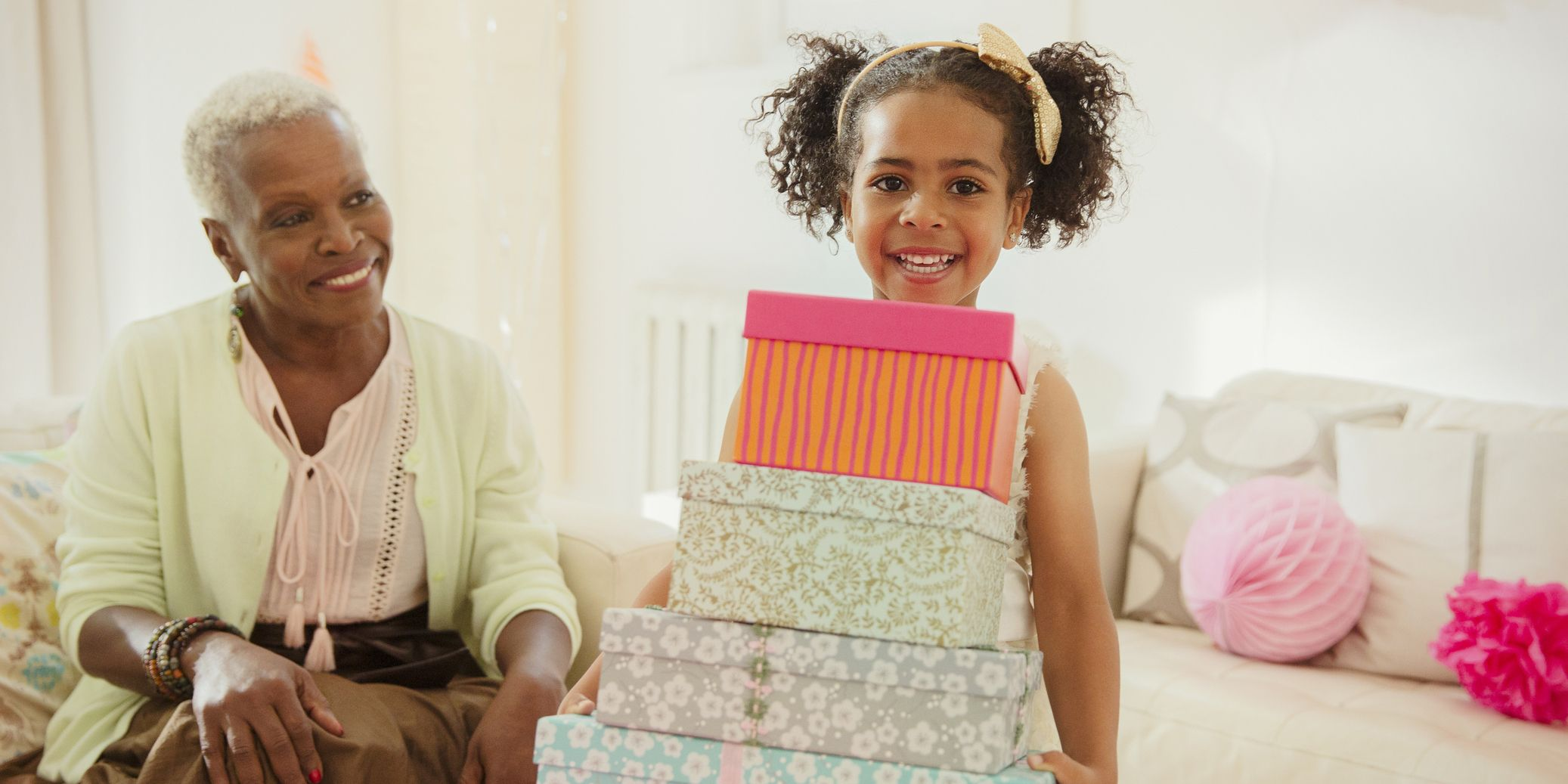 13 Best Gifts Grandparents Can Give Best Gifts For Grandchildren
