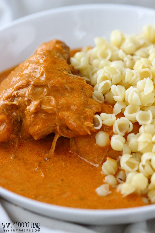 25 Best Instant Pot Chicken Recipes - How to Make Chicken in