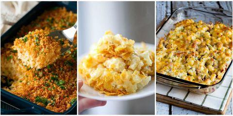 Dish, Food, Cuisine, Ingredient, Egg salad, Produce, Comfort food, Recipe, Meal, American food,
