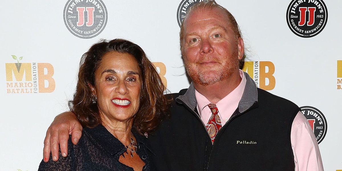 Who Is Mario Batalis Wife Susan Cahn