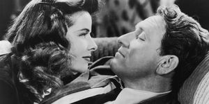 katharine hepburn and spencer tracy affair