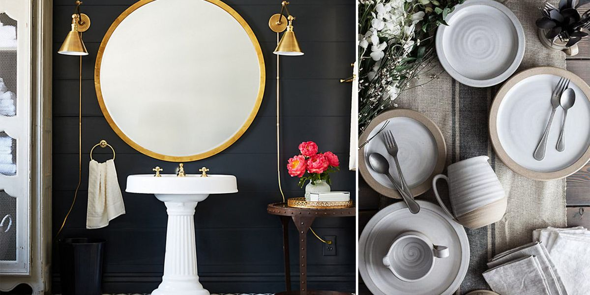 10 home decor trends for 2018
