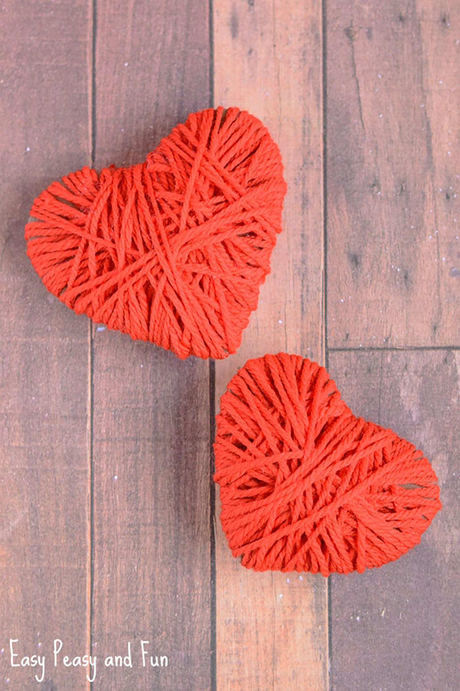 59 Fun Valentine S Day Crafts Diy Valentine Gifts To Craft