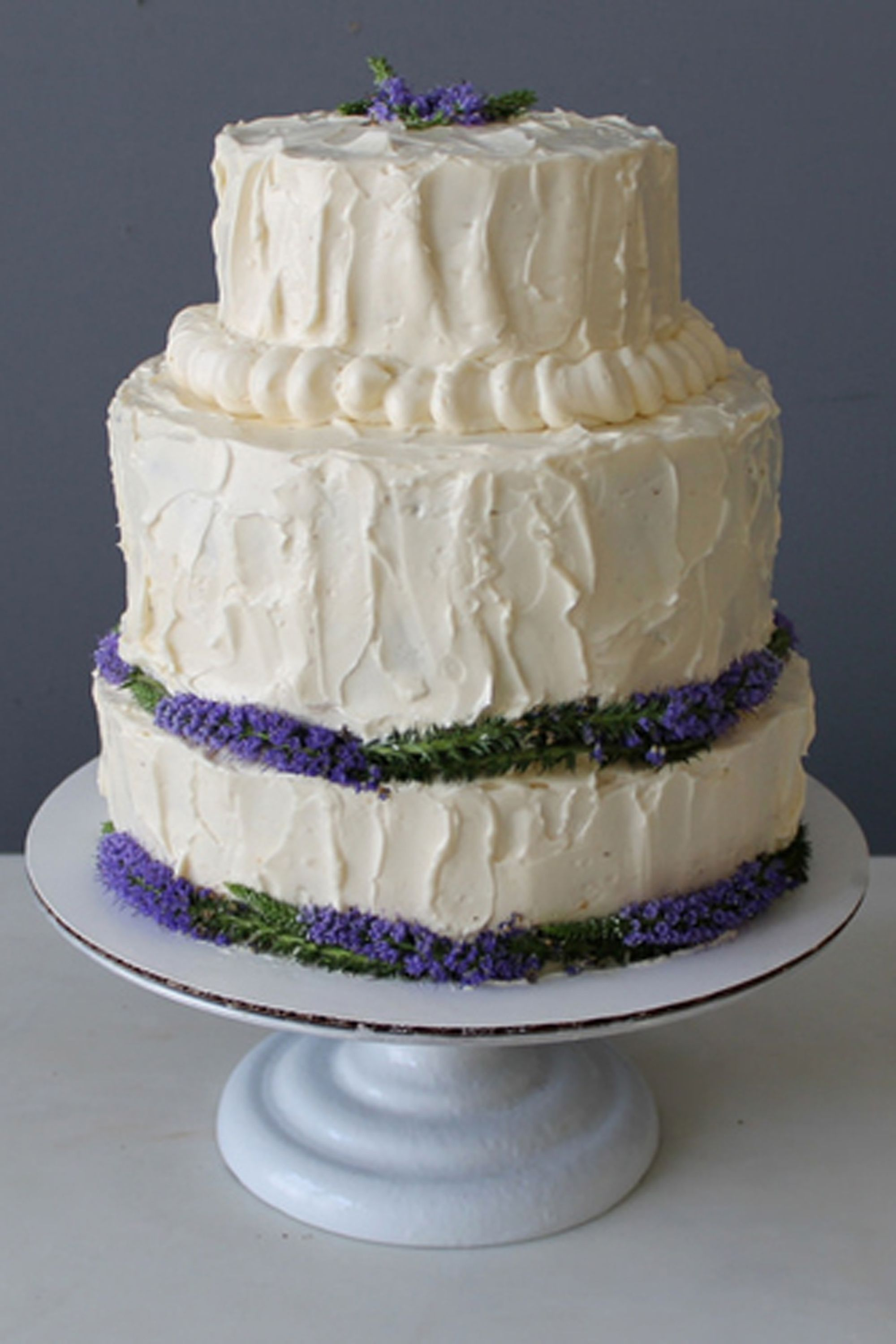Homemade Wedding Cake.25 Best Homemade Wedding Cake Recipes From Scratch How To Make A
