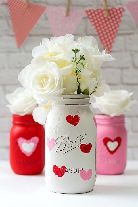 59 Fun Valentine S Day Crafts Diy Valentine Gifts To Craft