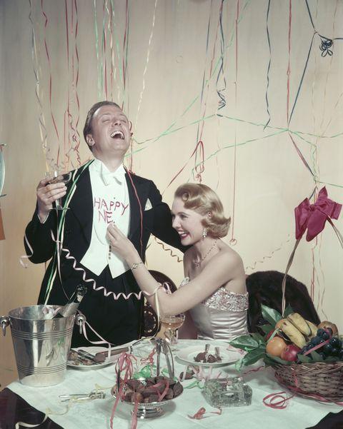 new year's eve traditions sheila sim richard attenborough