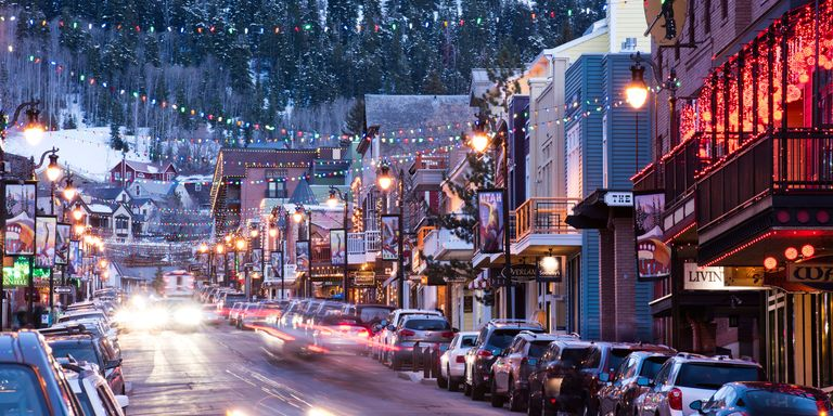 8 Best Small Towns For New Year 39 S Eve Small Town New