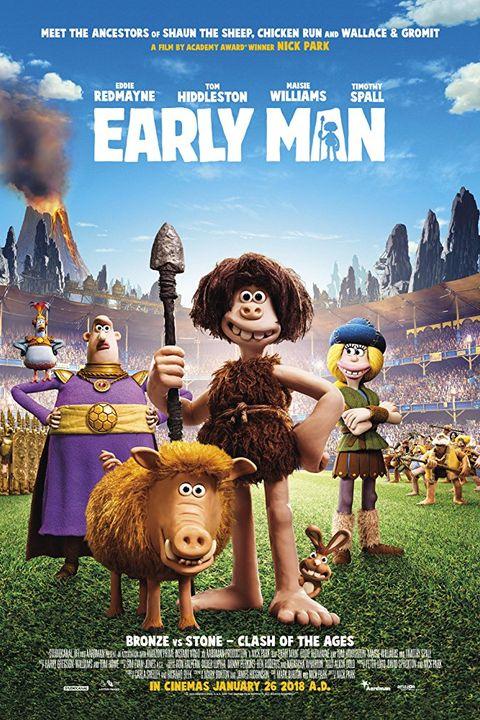 Kids Movies 2018 Animated Films