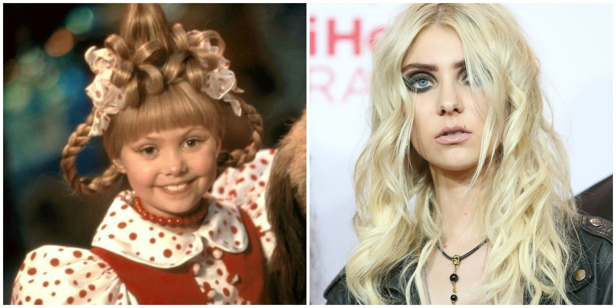Christmas Movie Child Stars - Where Are They Now?