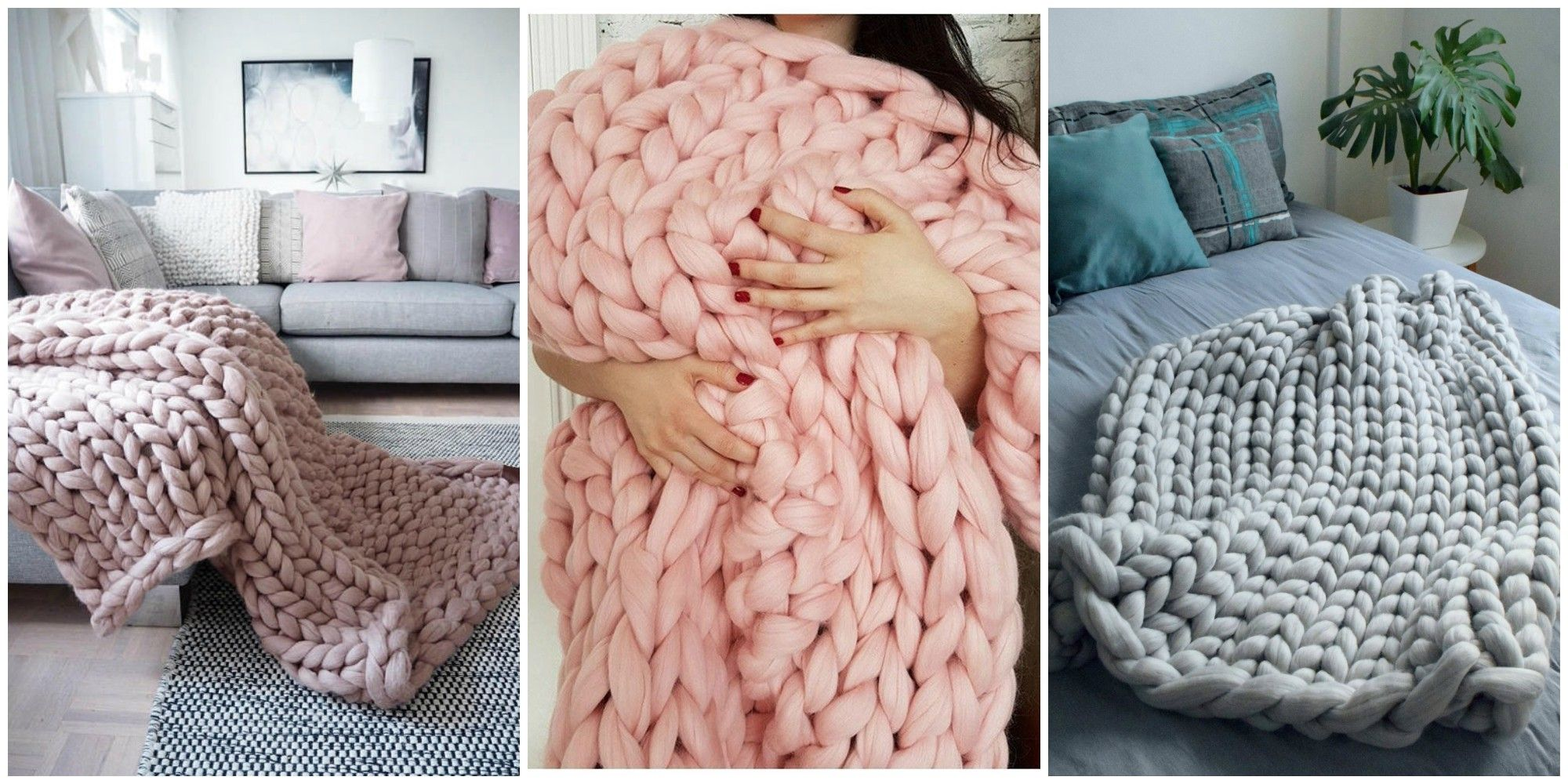 chunky knit blanket for sale on amazon affordable chunky knit