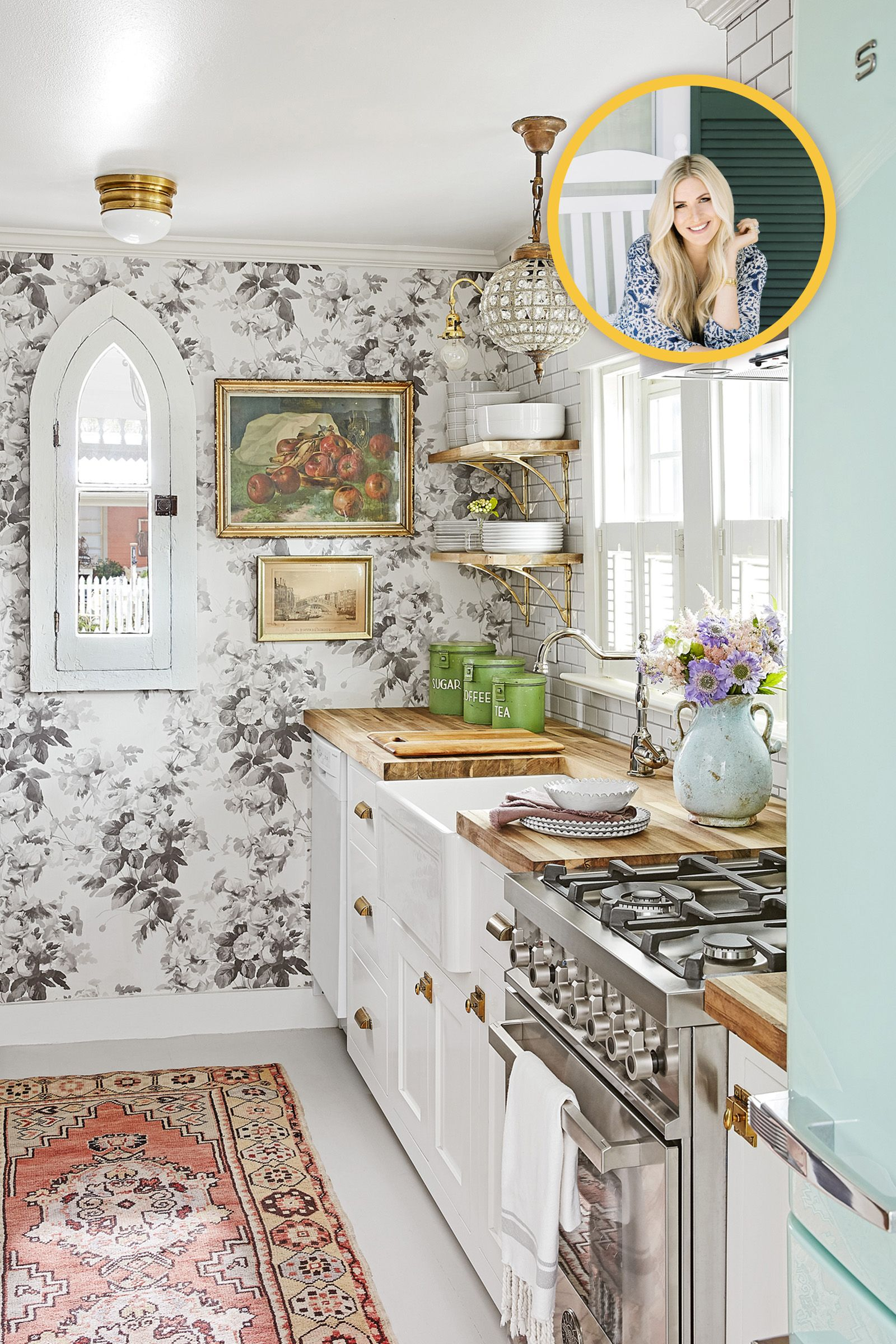Affordable 32 Beste American Farmhouse Interior Design With