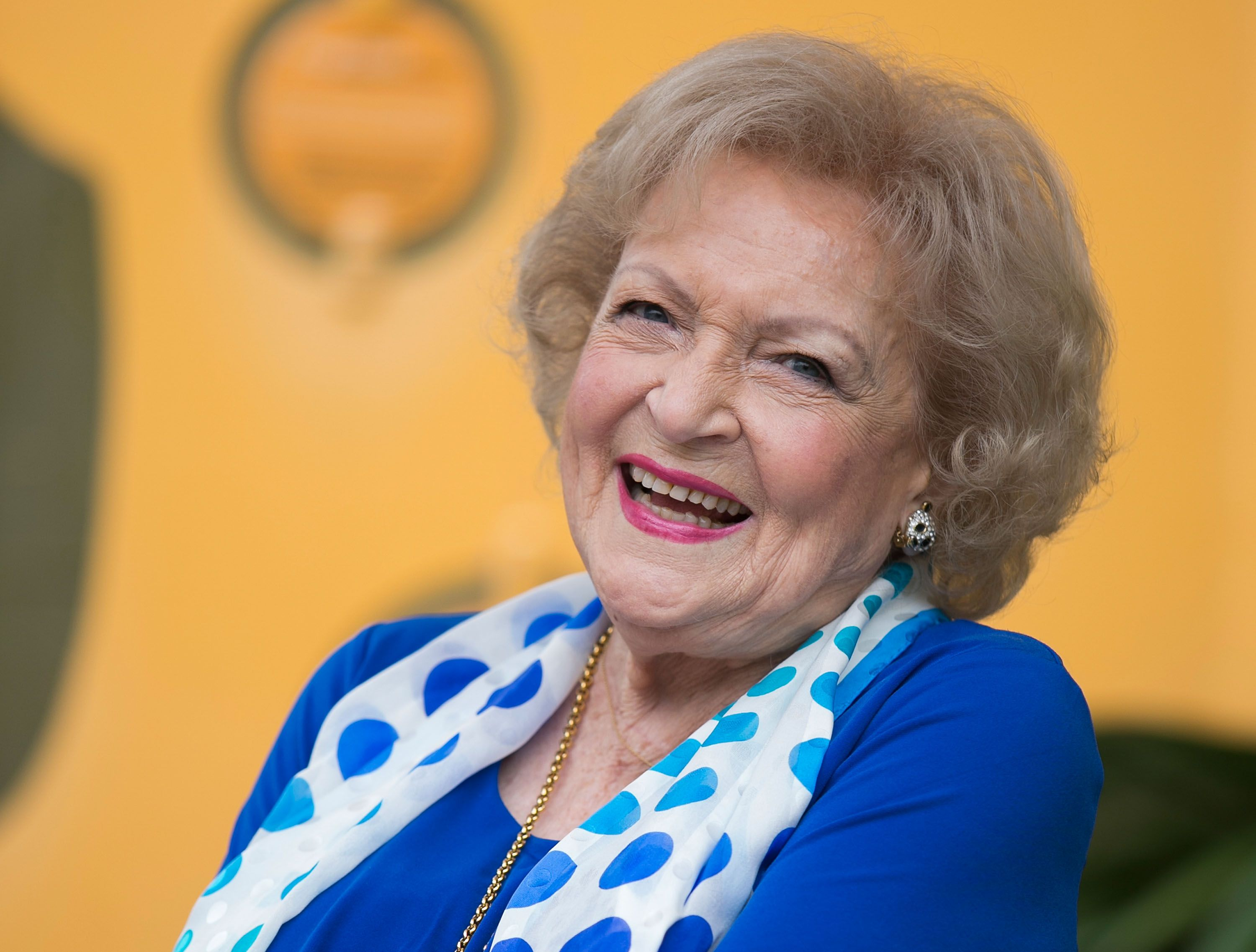 All of the Best Life Advice Betty White Has Ever Given