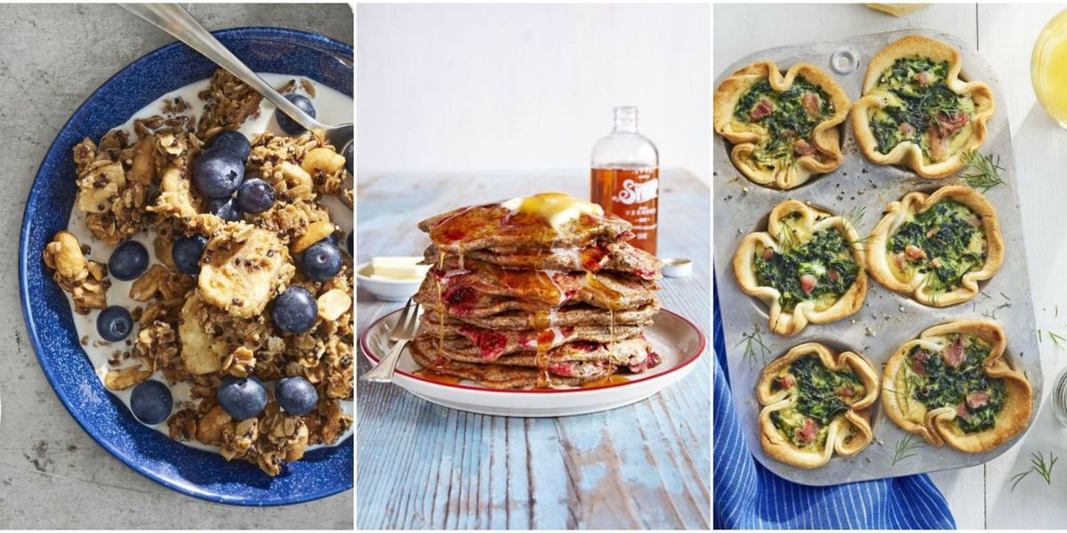 80+ Easy Brunch Recipes That Will Let You Enjoy Your Morning