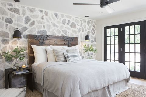 Modern Mediterranean Home Decor Trend Joanna Gaines
