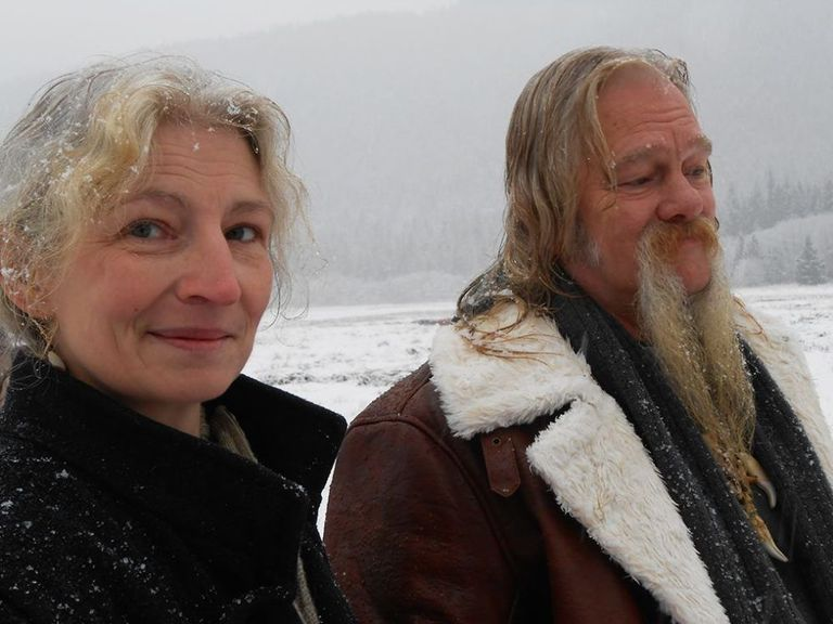 Alaskan Bush People Star Billy Brown Talks About Ami