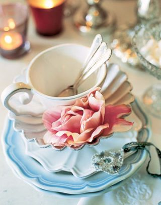 china teacup