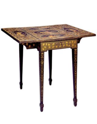 chinese game table