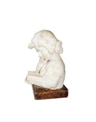 vicari statue