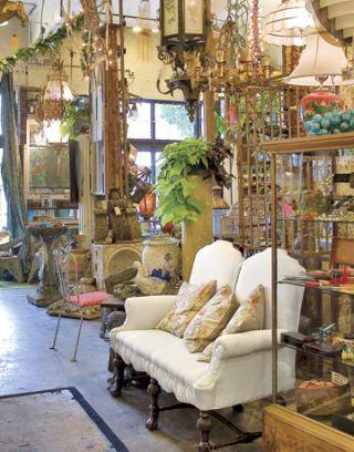 Abundant Treasures Await in Bernadette Breu's Store