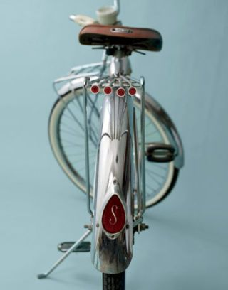 1959 men schwinn bicycle