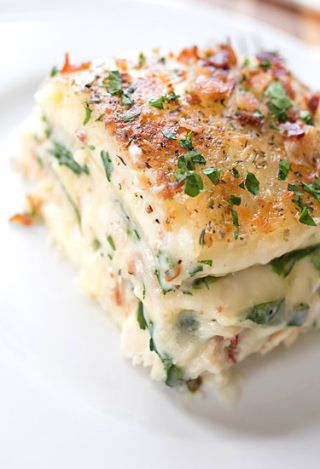 recipe: types of lasagna list [5]