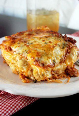 recipe: types of lasagna list [1]