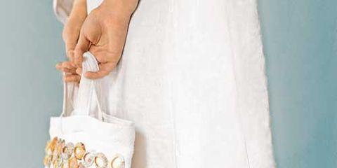 Salt spring dress sew along bags