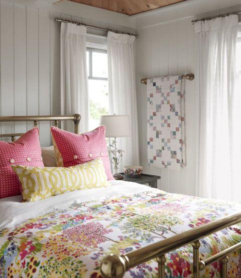Hgtv Sarah Richardson Cottage Makeover Sarah S House Home