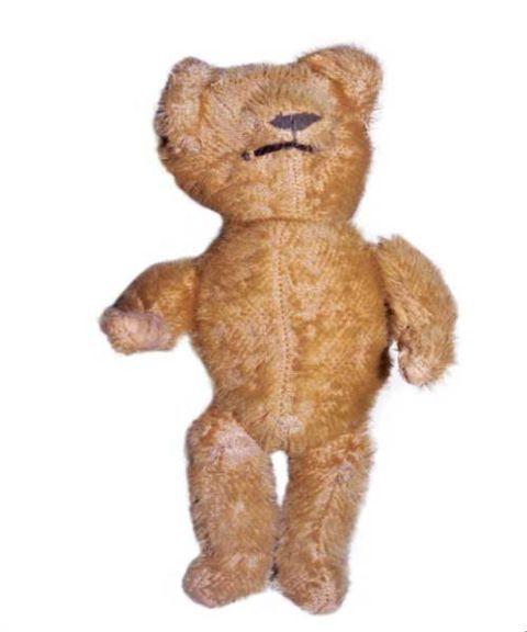 Teddy bears worth old 1960s Teddy