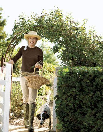 Megan Sutherland, Homeowner