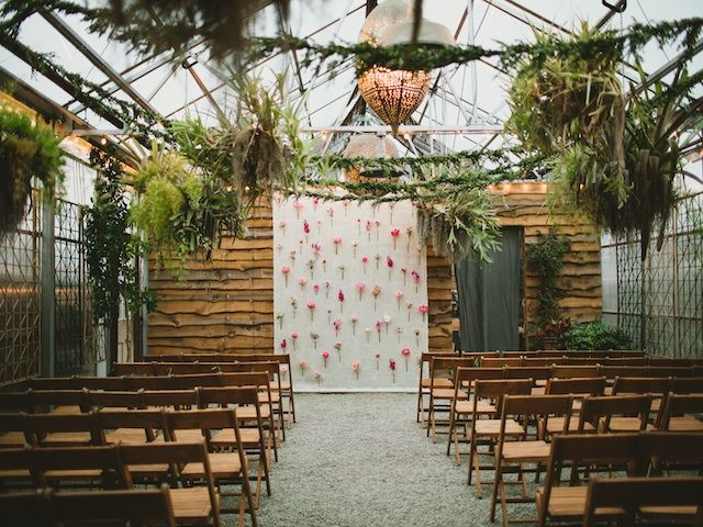 25 Stunning Rustic Wedding Ideas , Decorations for a Rustic